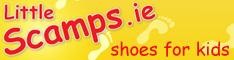Ireland's Online Children's Shoe Shop