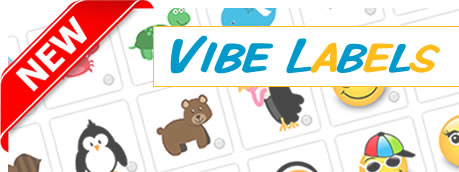 Vbie Labels
